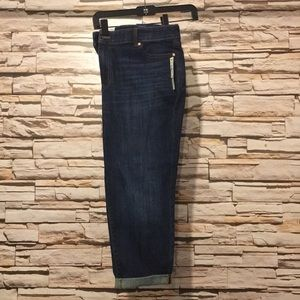 Talbots Jeans 16P NWT